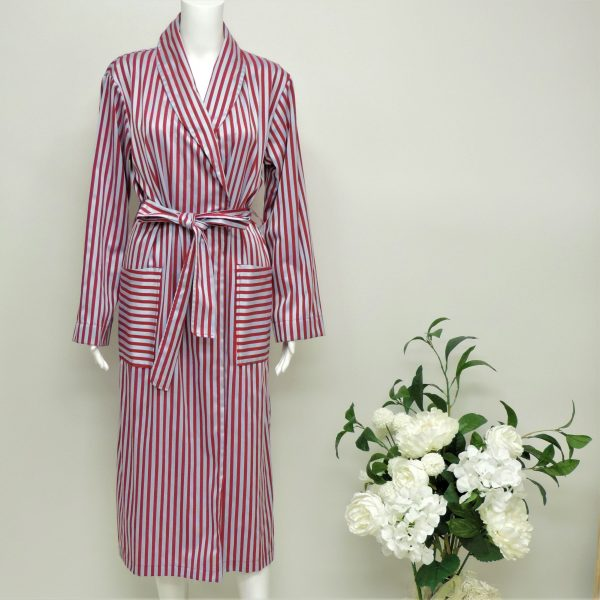 c lr stripes lavender red