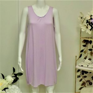mm short chemise lilac